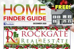 Home Finder Guide - December 2020