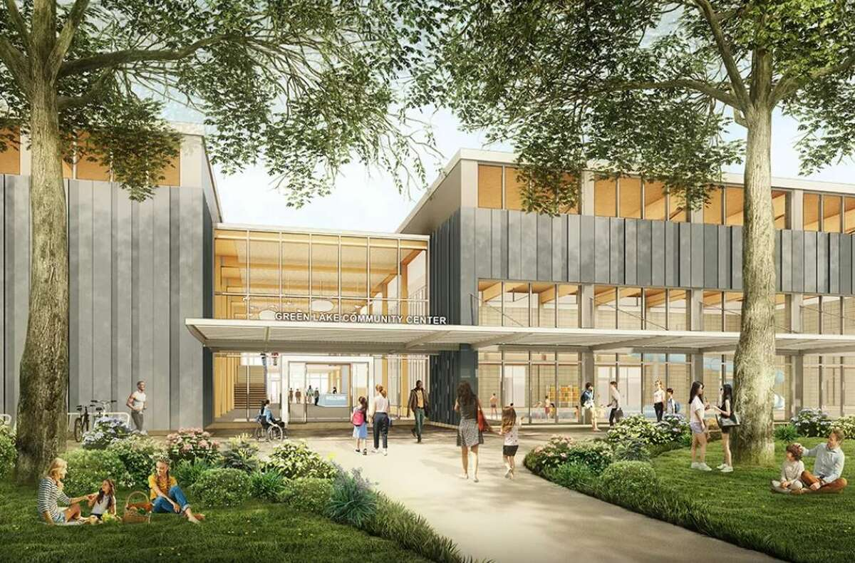 The open house is the third held by Seattle Parks seeking community input on the design for the new community center. From those open houses, the design team incorporated several recommendations: