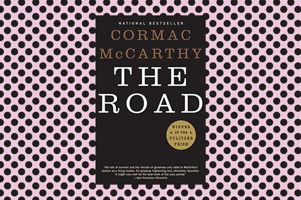 """The Kindle version of """"The Road"""" is $2.99 on Tuesday."""