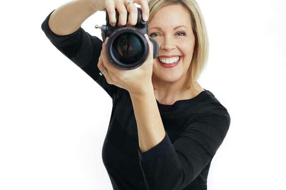Angi Lewis, owner and CEO Angi Lewis Photography, Inc., recently opened a studio in downtown Houston.