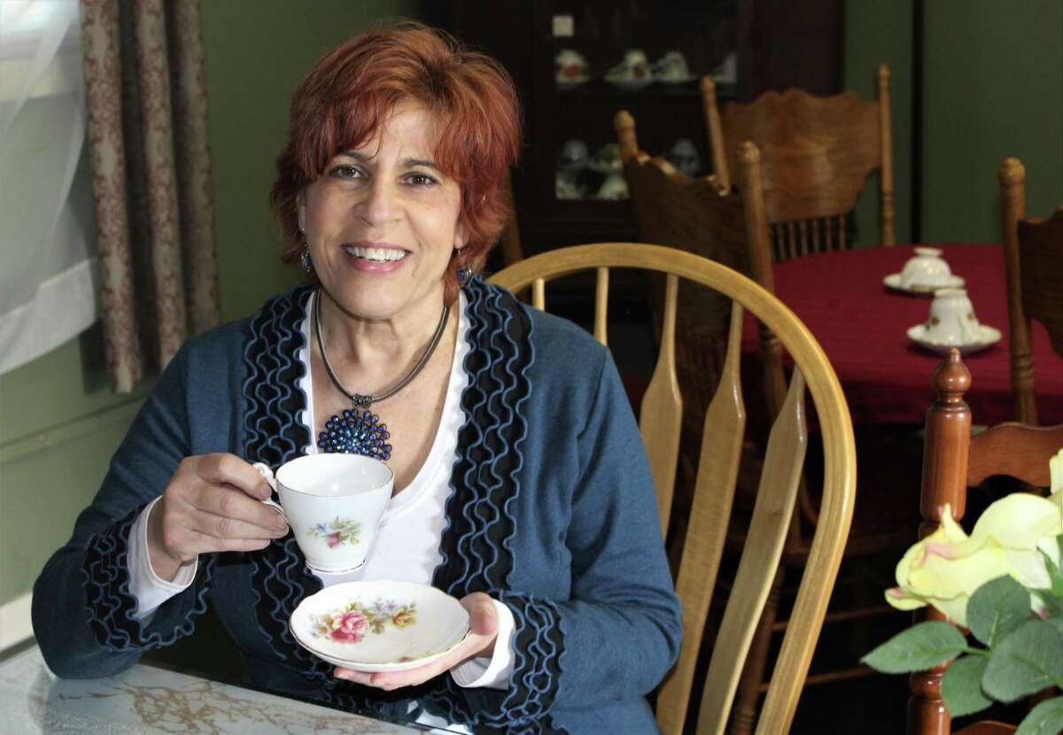 After 11 years in business, Peggi Camosci, owner of Tea Roses Tea Room at 322 Main St. in Cromwell, will be shutting down her business Dec. 23. She offers customers a relaxed experience with fine china over a two-hour-plus period, an ancient ritual enjoyed around the world.