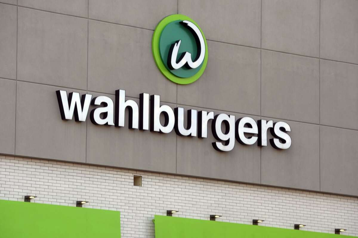 Wahlburgers at Westfield Trumbull mall, in Trumbull, Conn. Dec. 1, 2020.