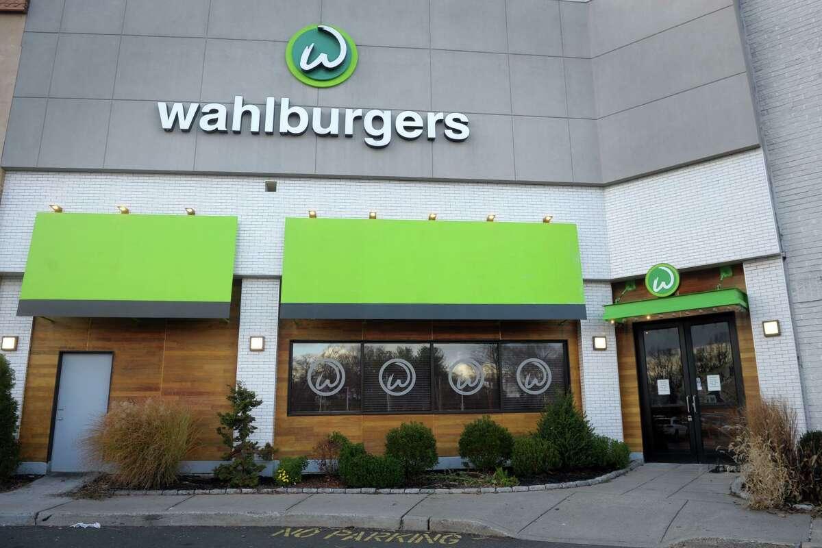 Wahlburgers, Trumbull Closed in November