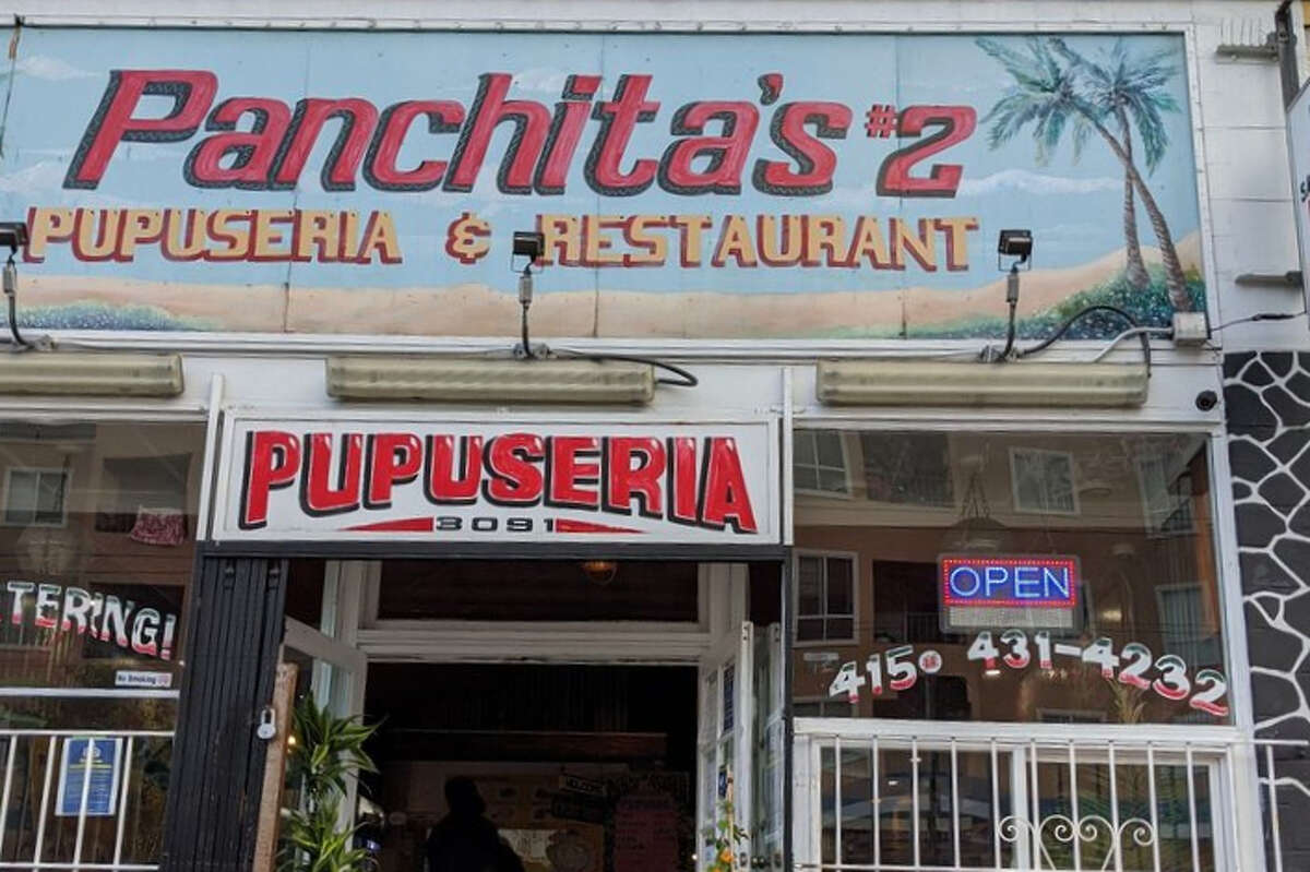 Recently, a customer at Panchita's Pupuseria in San Francisco's Mission District threw a hand sanitizer bottle at the restaurant's manager, resulting in an altercation.