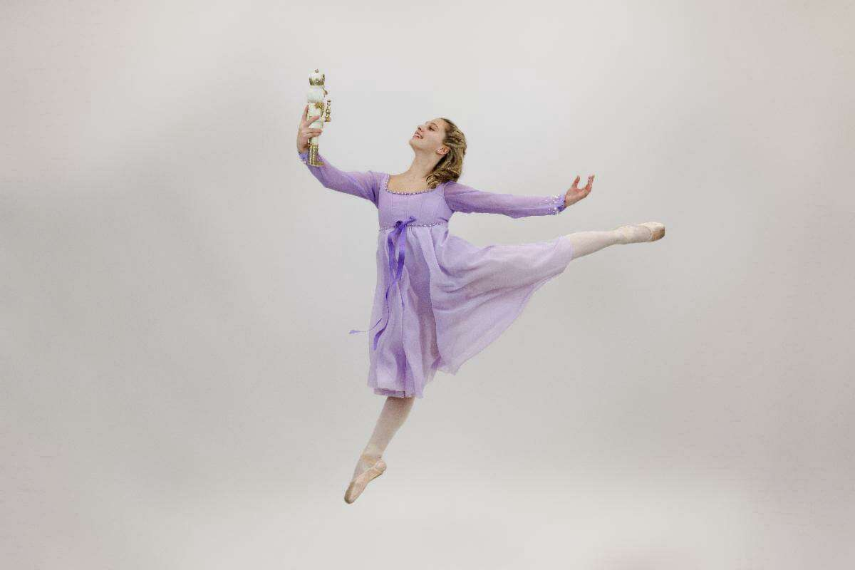The Academy of New England Ballet Company will perform its 29th annual