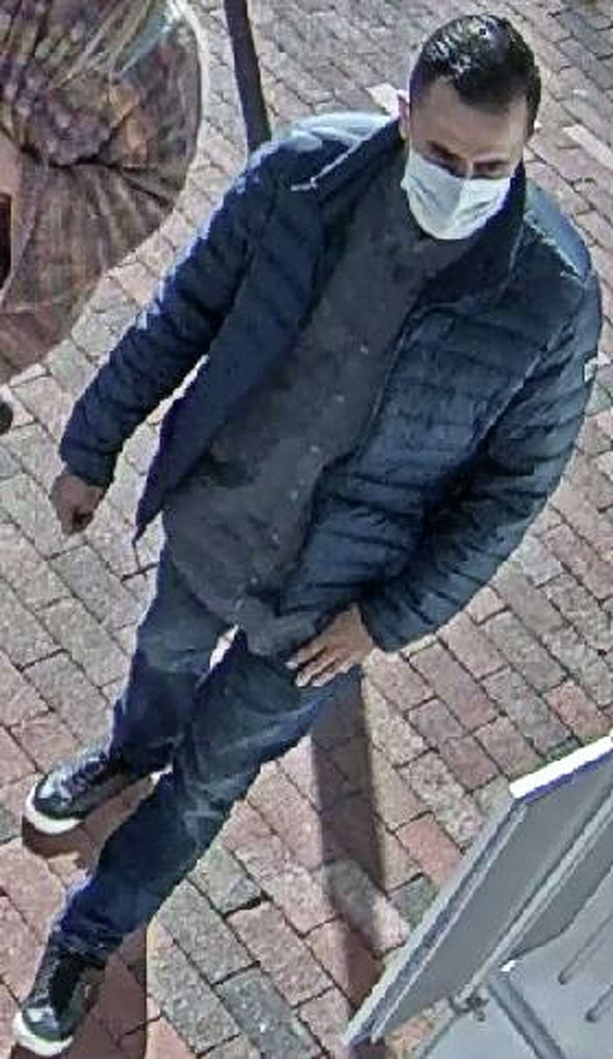 New Canaan police are asking for the public's help in identifying suspects who stole $7,110 in shirts from the Ralph Lauren store on Elm Street. Police said over the past few weeks two retail thefts have been reported the store.