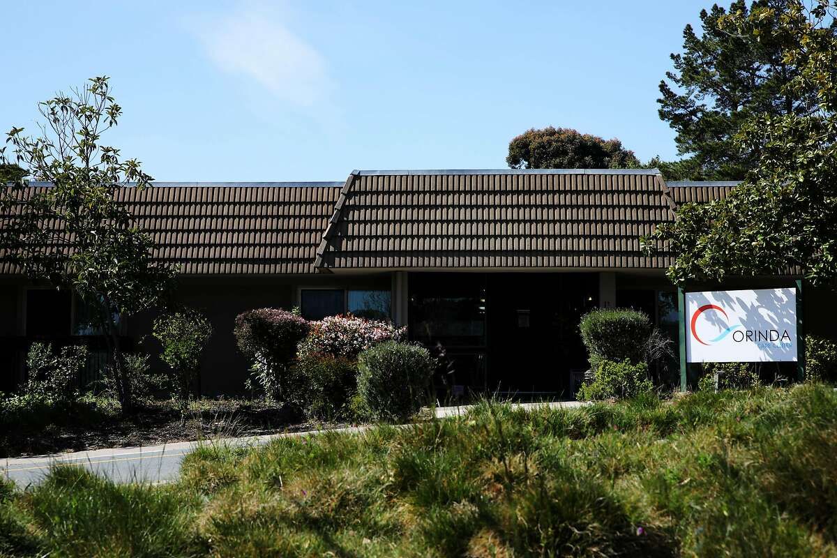 The Orinda Care Center had an outbreak of COVID-19 among staff and residents of the nursing facility in April. The number of California nursing homes with residents who became ill or died from the coronavirus more than doubled between May and August.