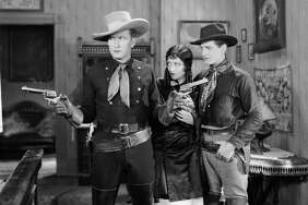 """Can you solve these real 'Jeopardy!' clues about Westerns?    After  hosting more than 7,500 episodes of """"Jeopardy!""""  Alex Trebek passed away on Nov. 8, 2020. He first joined the show in 1984 and remained there all the way up to his unfortunate death. Along the way, he received a number of major awards, including seven Daytime Emmys and a Peabody Award. He was also quite the philanthropist, so much so that he and his  wife set up their own charitable foundation .   Between his diligent work ethic, warm heart, and understated demeanor, Trebek was quite unlike any other game show host of his time. There was a downright classic quality to his style, which made it all the more impactful when he cracked the occasional pun. One might even say that Trebek embodied the traits of an Old Hollywood movie hero, letting his actions speak louder than his words. Hyperbolic perhaps, but it provides the perfect segue into the subject of Westerns.   Featuring rugged characters and heroic themes, Westerns occupy their own special corner of movie history. Cheap to produce and immensely popular, the genre dominated Hollywood from the  silent era to the 1950s . Even as it became less ubiquitous, figures like Sergio Leone and Clint Eastwood helped take it in new and exciting directions. Meanwhile, Trebek's favorite film of all time was the 1941 drama """"How Green Was My Valley."""" While not a Western in the direct sense, it was helmed by genre stalwart John Ford.   Culled from the  """"Jeopardy!"""" Archive,  Stacker..."""