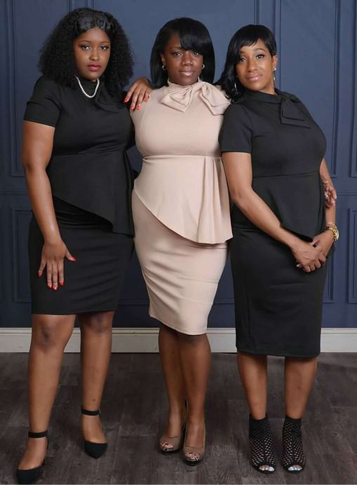 Distinguished as the youngest African American female-led real estate brokerage in central Connecticut, real estate broker Tawana Bourne announces the opening of her real estate brokerage firm, Trinity Realty LLC. She runs the company with her sister, Kareece Holley, and niece Taminesha Holley.