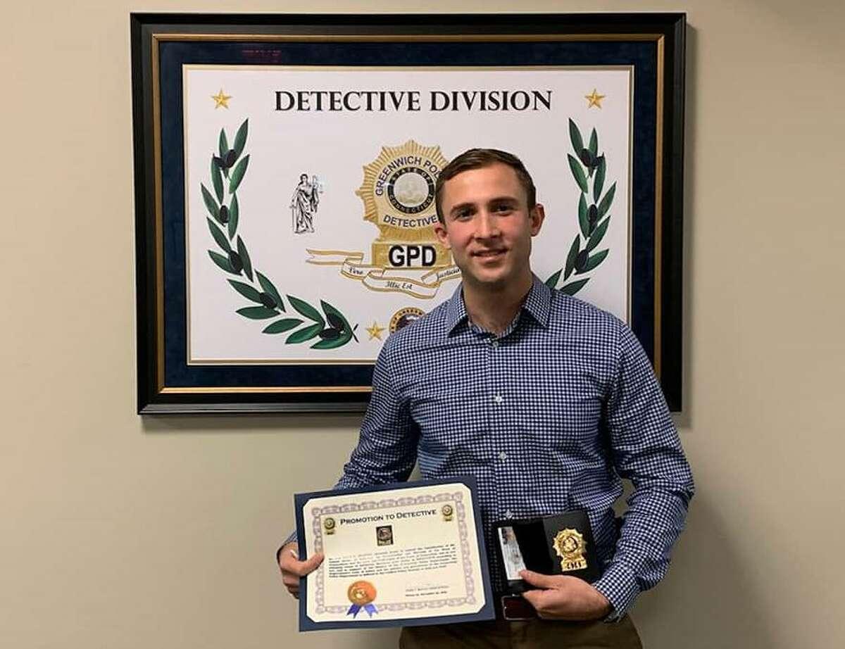 Detective Ryan Beattie