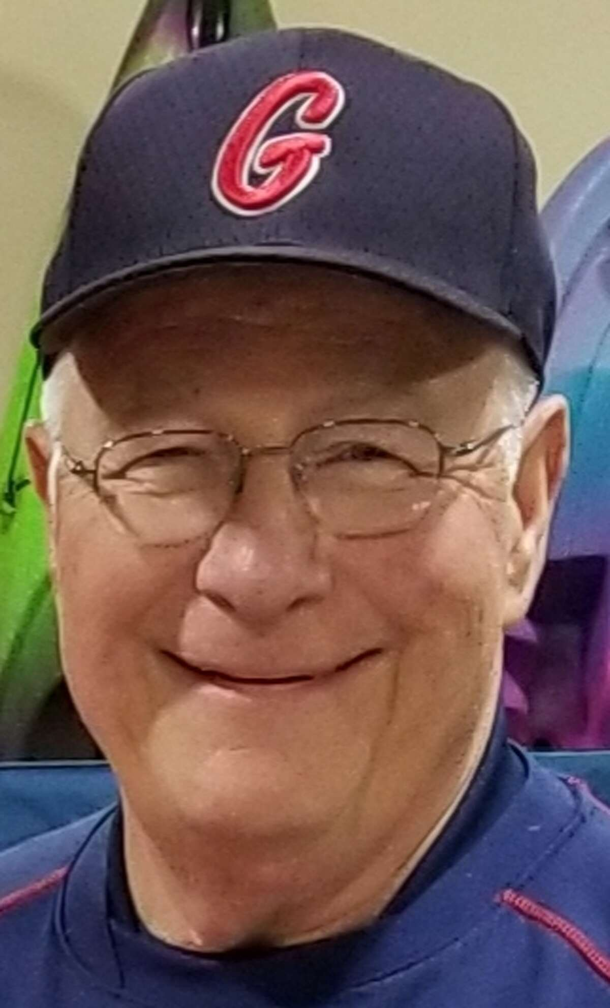 Post 171 manager Terry Brokoff