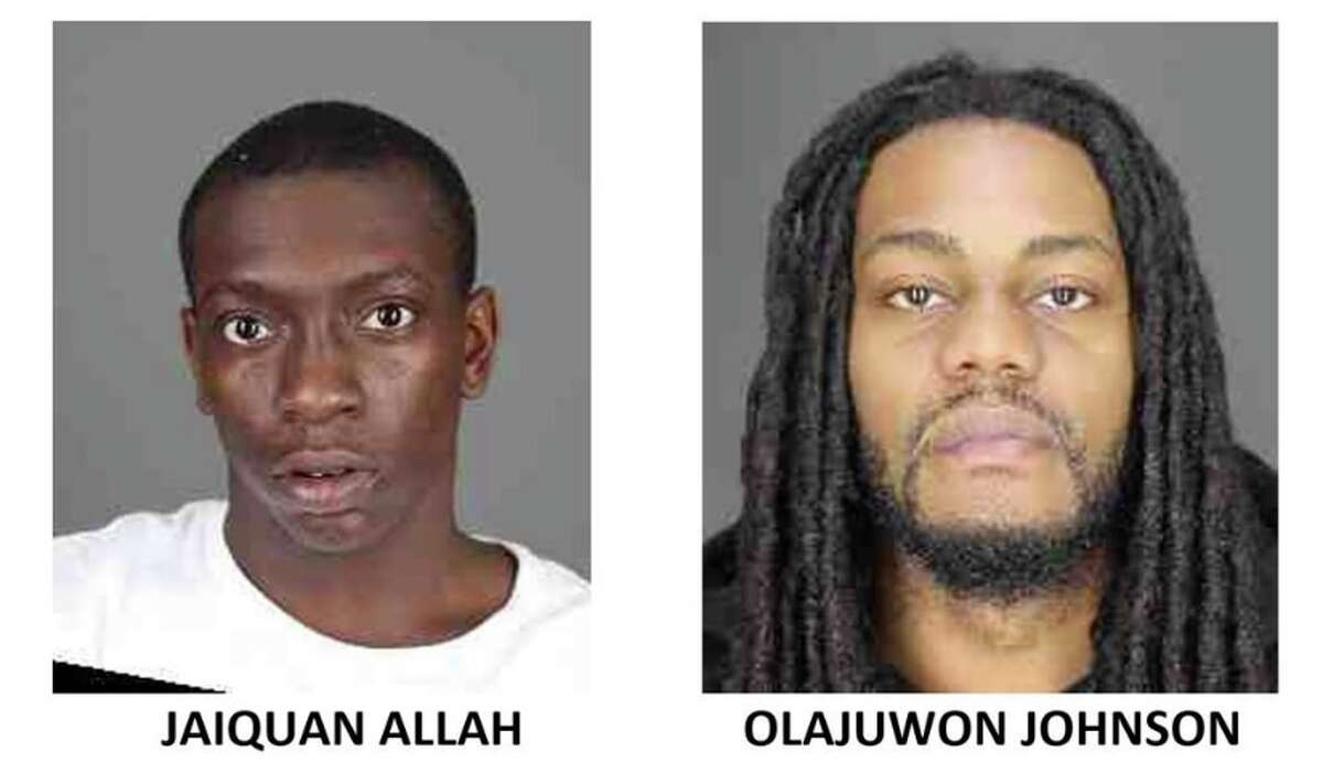 Two men are charged in the June 20, 2020, slaying of William Hooks III.