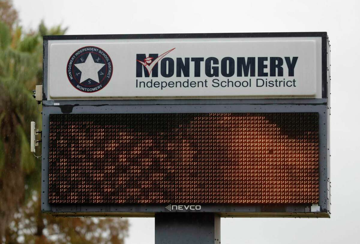 Montgomery ISD