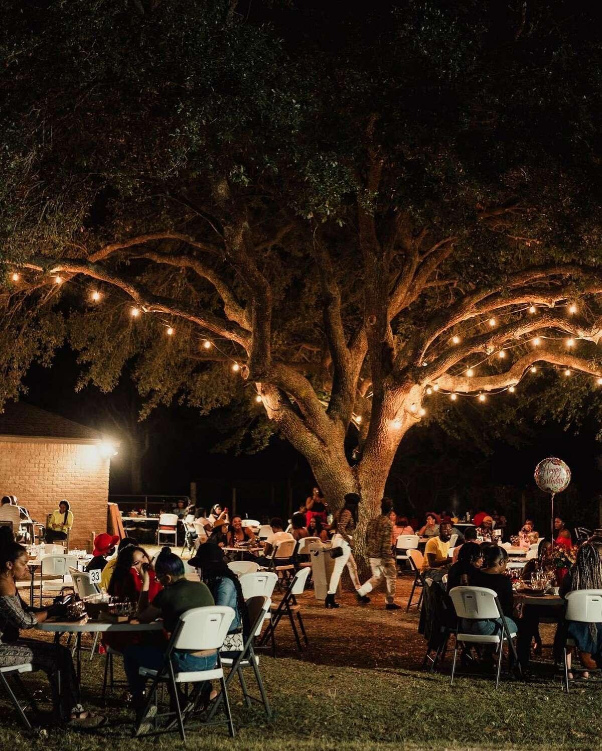 Erma Rose Winery in Houston.
