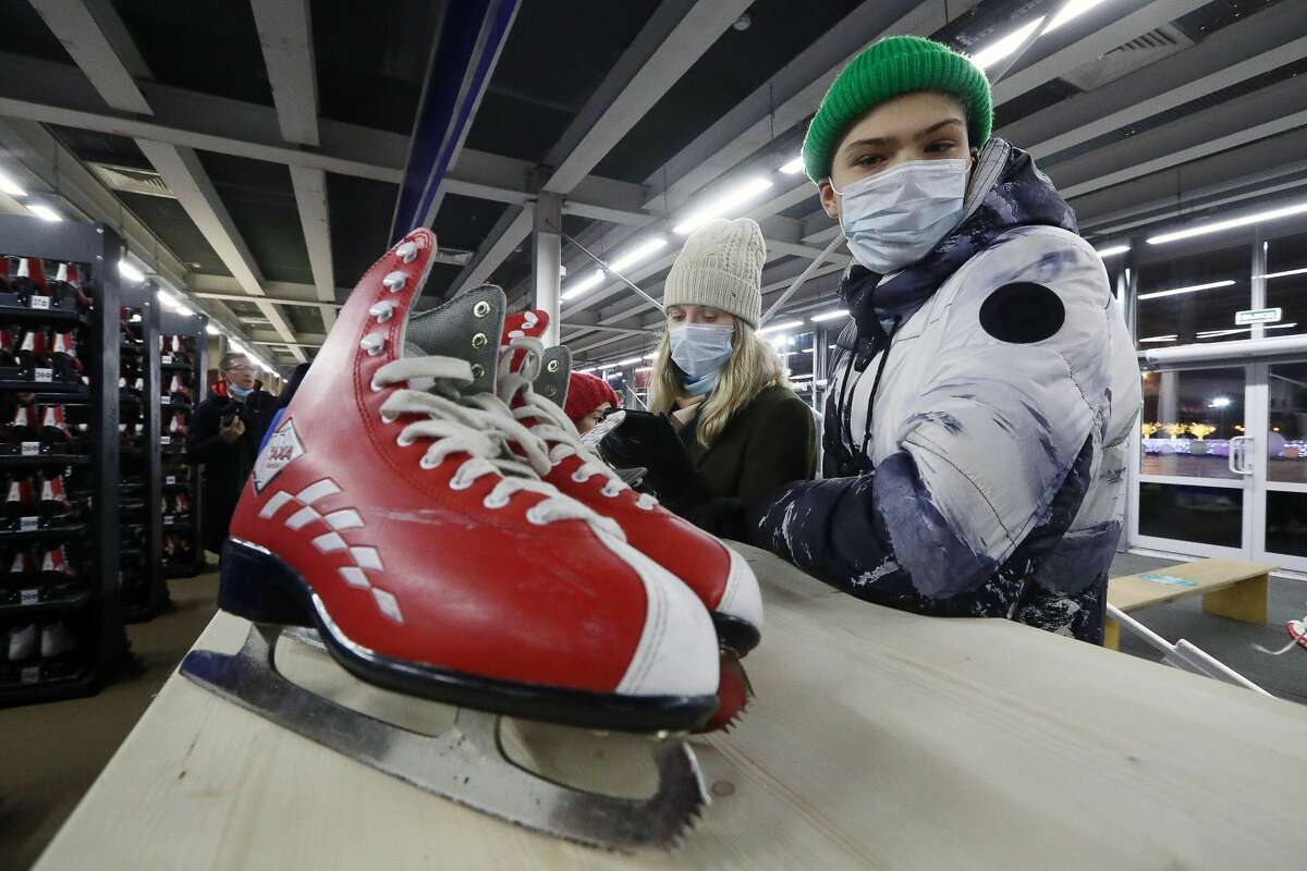 As usual, you'll need to wear a mask at all times, which isn't too troubling given chilly outdoor temps. Capacity will also be limited to promote social distancing. For rinks which will remain open like those of the Winthrop Rink, they're taking on myriad guidelines to promote safe visits for outdoor recreation. For starters, they're proactively screening participants and employees on a daily basis, checking temperatures of employees and requiring participant questionnaires in advance to ensure participants haven't been knowingly exposed to anyone with COVID-19 or exhibit symptoms of COVID-19 themselves. In the event of a positive case among both staff and participants, the Winthrop Rink has vowed to close immediately to perform an in-depth sanitation regimen of all areas prior to reopening.