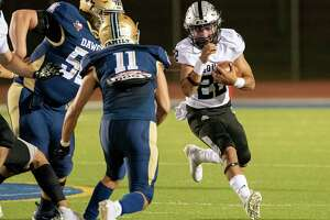 Brian Benavides and the United South Panthers face the LBJ Wolves Thursday at 7 p.m.