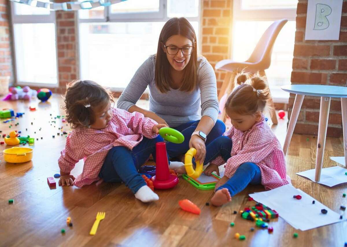 Applications for childcare provider grants open in Seattle