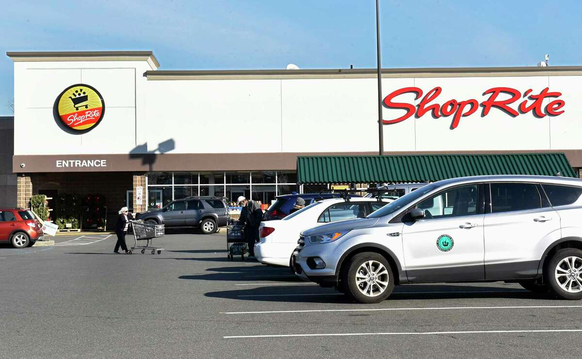 Exterior of Shoprite on Central Ave. on Thursday, Dec. 3, 2020 in Albany, N.Y. (Lori Van Buren/Times Union)
