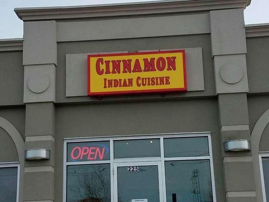 Cinnamon Indian Cuisine, 225 W. Wackerly St., Midland. Dine-in open 4:30-8:30 p.m., takeout. 989-750-7521. www.cinnamonindiancuisinemidland.com