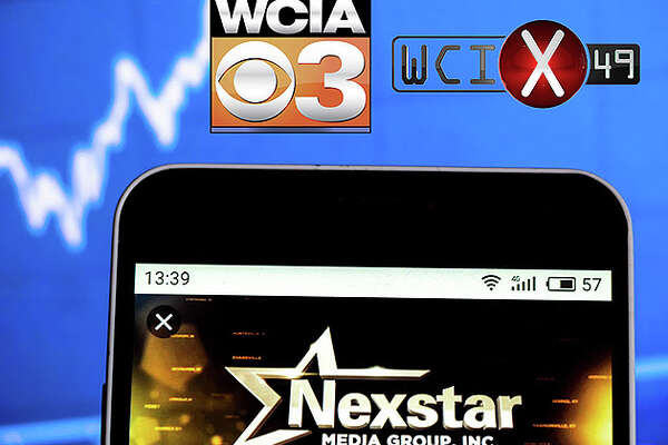 An impasse between Nexstar Media Group and Dish TV has prompted a blackout of Nexstar-owned WCIA and WCIX television stations in the Jacksonville-area market.