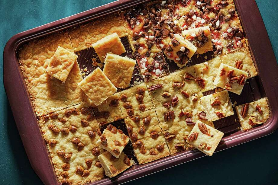 Easy Sheet Pan Cookies. Photo: Photo By Tom McCorkle For The Washington Post. / For The Washington Post