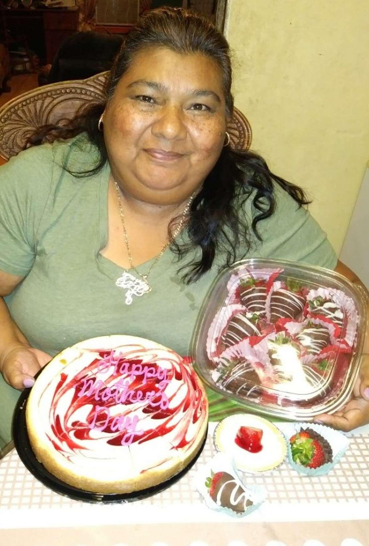 Evangelina Gutierrez