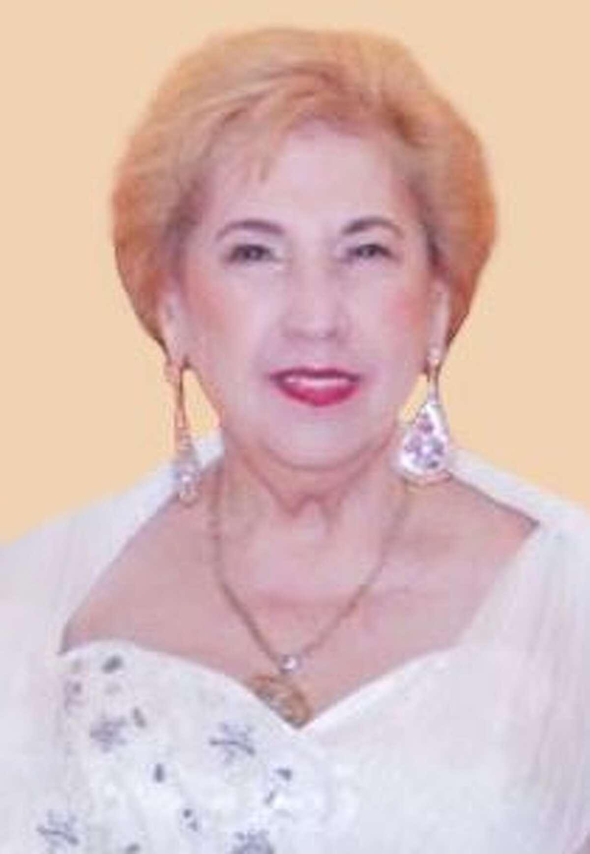 Maria Alba Palacios