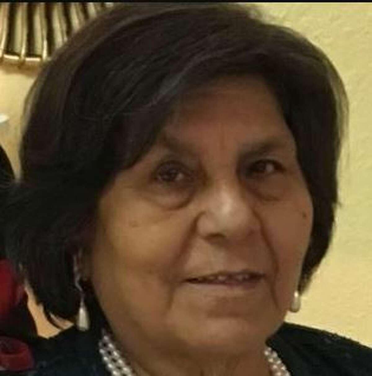 Josefina Avalos De Garcia