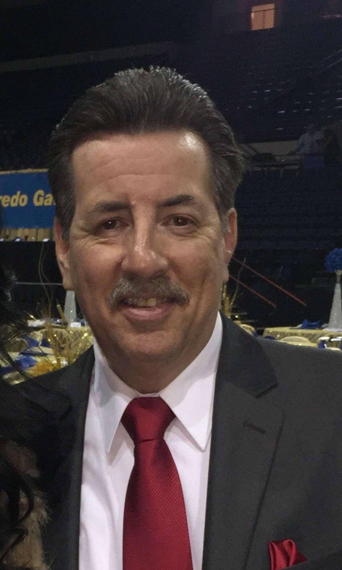 CARLOS ALBERTO RODRIGUEZ