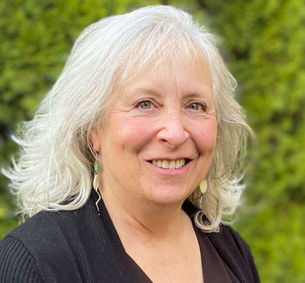 Middletown resident Sari Rosenblatt won the Iowa Short Fiction Award for her book of stories,