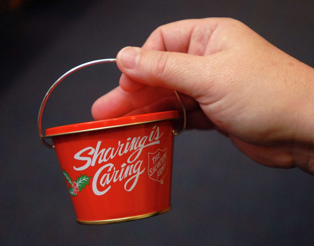 The Wilton Unit of the Salvation Army is seeking donations so it may provide hope and help to those in need.