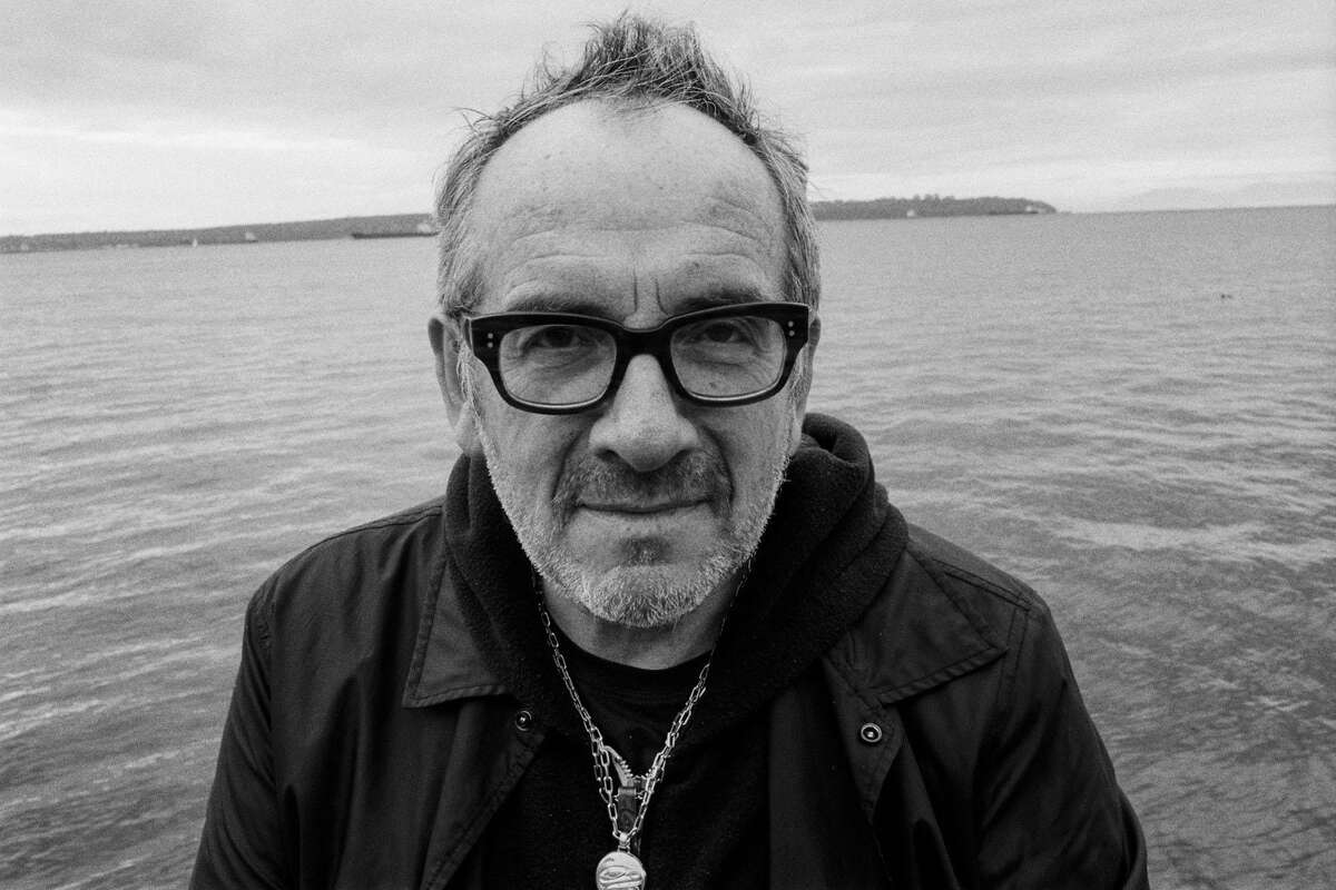 One-on-one with Elvis Costello as he looks ahead to next year's model