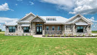 New Custom Home Community in New Berlin, TX and Marion ISD - Photo