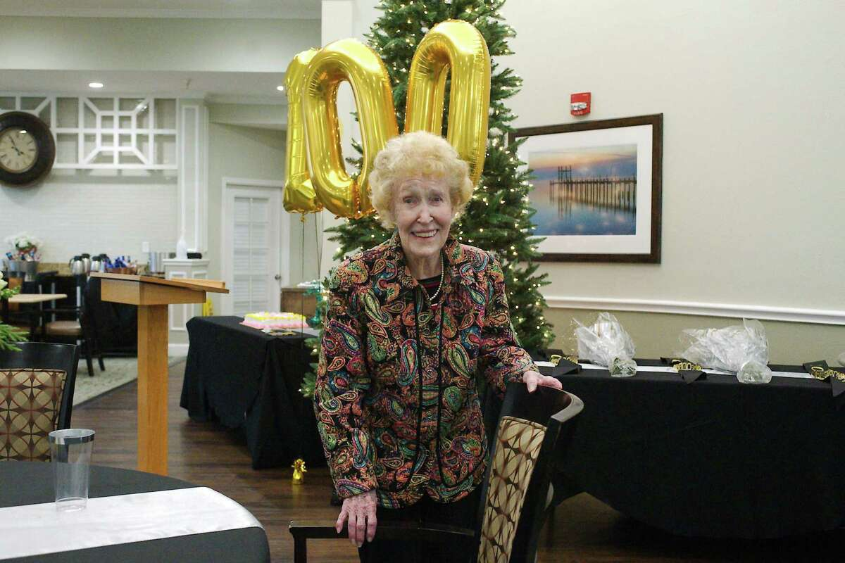 Set to mark her 101th birthday in January, Webster resident Molly Warner reflects on a lifetime of service and adventures, including work as an Army nurse in World War II in north Africa.