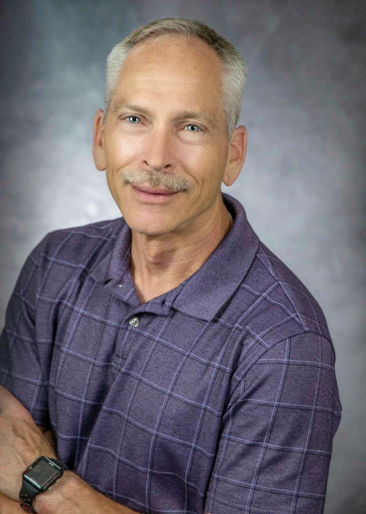 Ron McKean