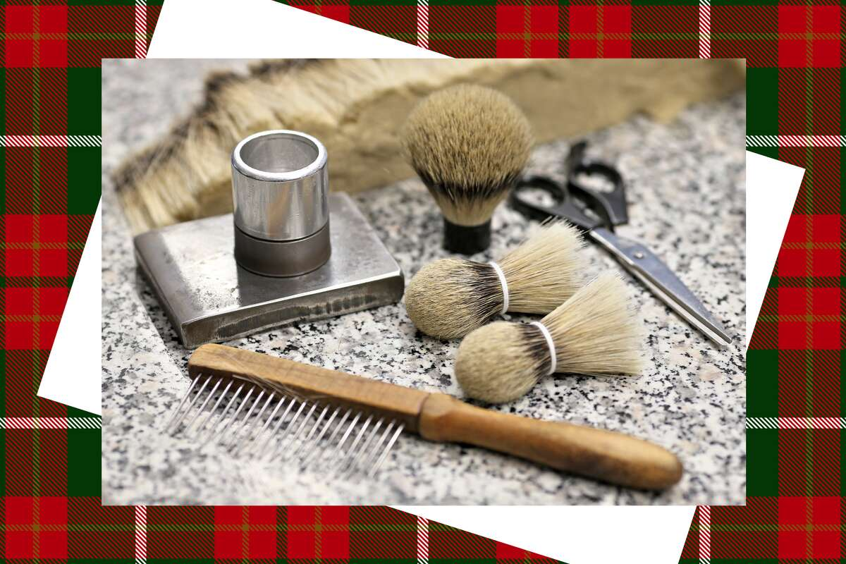 If you're looking for the best grooming gifts for men, you'll want to start here.See more gift guides at chron.com/holiday2020.