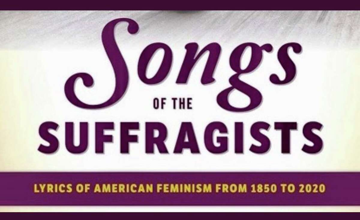 Darien Library and the Darien League of Women Voters are hosting a screening of Songs of Suffragists on Wednesday, Dec. 9.