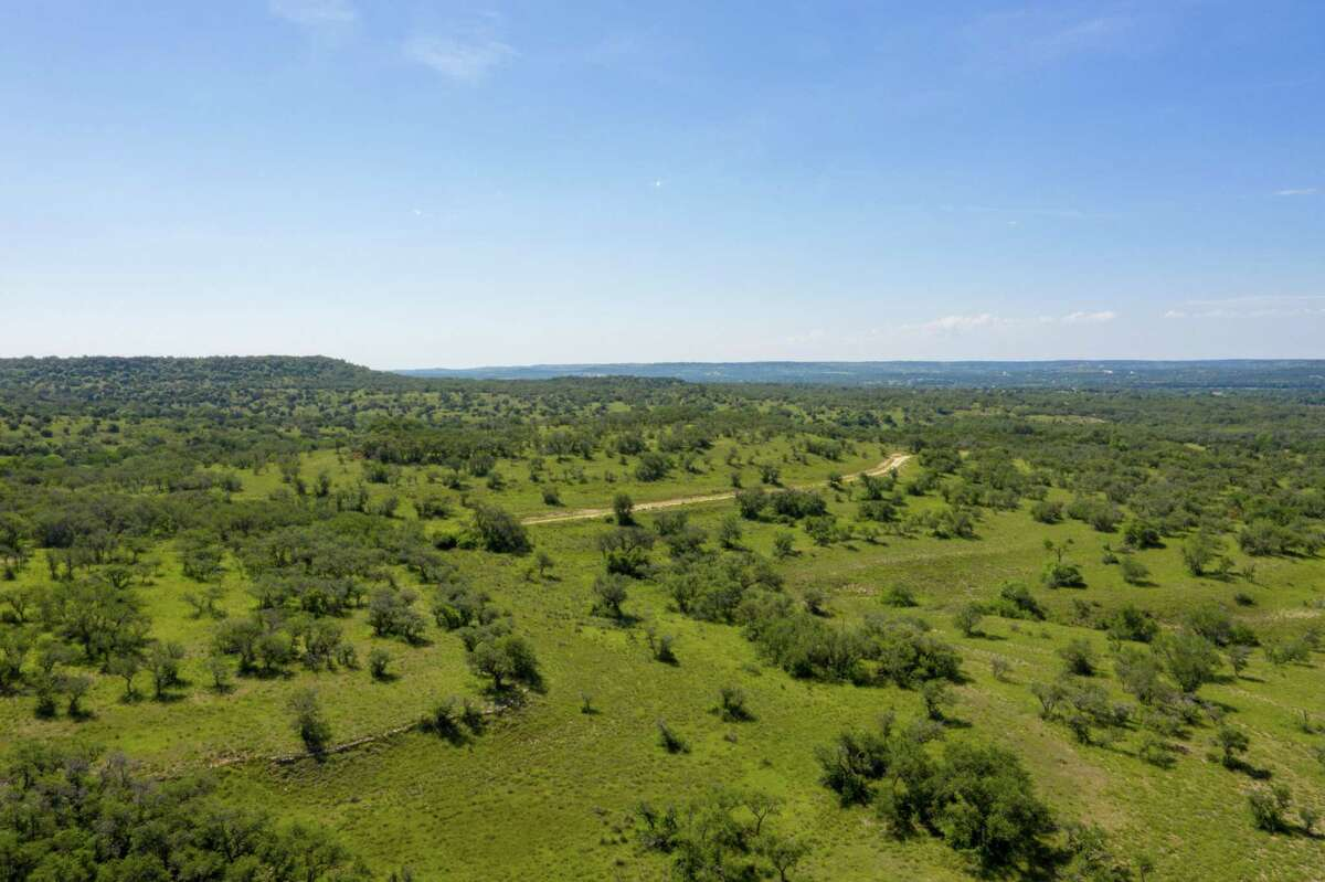 Red Oak Mountain Grand Opening Land Sale will be held on Saturday and Sunday, Dec. 12-13.