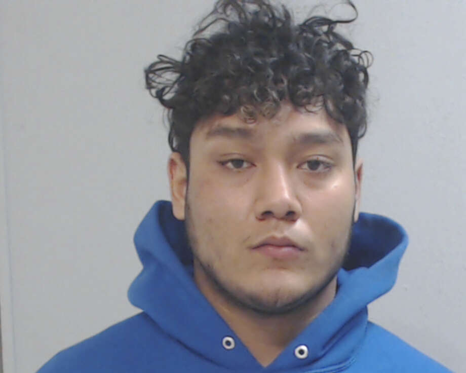 Emmanuel Duron was charged with class A assault and his bond was set at $10,000. Photo: Hidalgo County Records