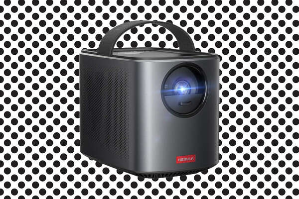 The Anker Nebula Mars II Pro projector is $180 off as part of Amazon's Deal of the Day.