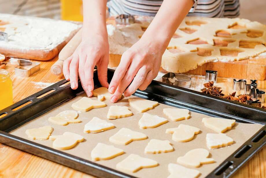 A whopping 87% of millennials and Gen-Xers said they were likely to bake during the holidays and 59% said their baking was motivated by a desire to spend more time with their family. This year, families cocooning together at home for all meals and entertainment will likely mean a baking bonanza. (Dreamstime/TNS) / Dreamstime