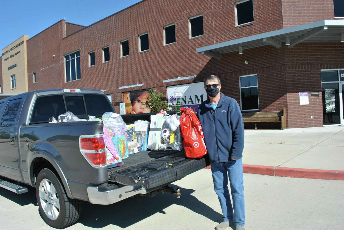 Northwest Assistance Ministries is working to provide new and old clients with meals and toys for the holidays. Donations from the community help the ministry keep up with the demand caused by COVID-19.