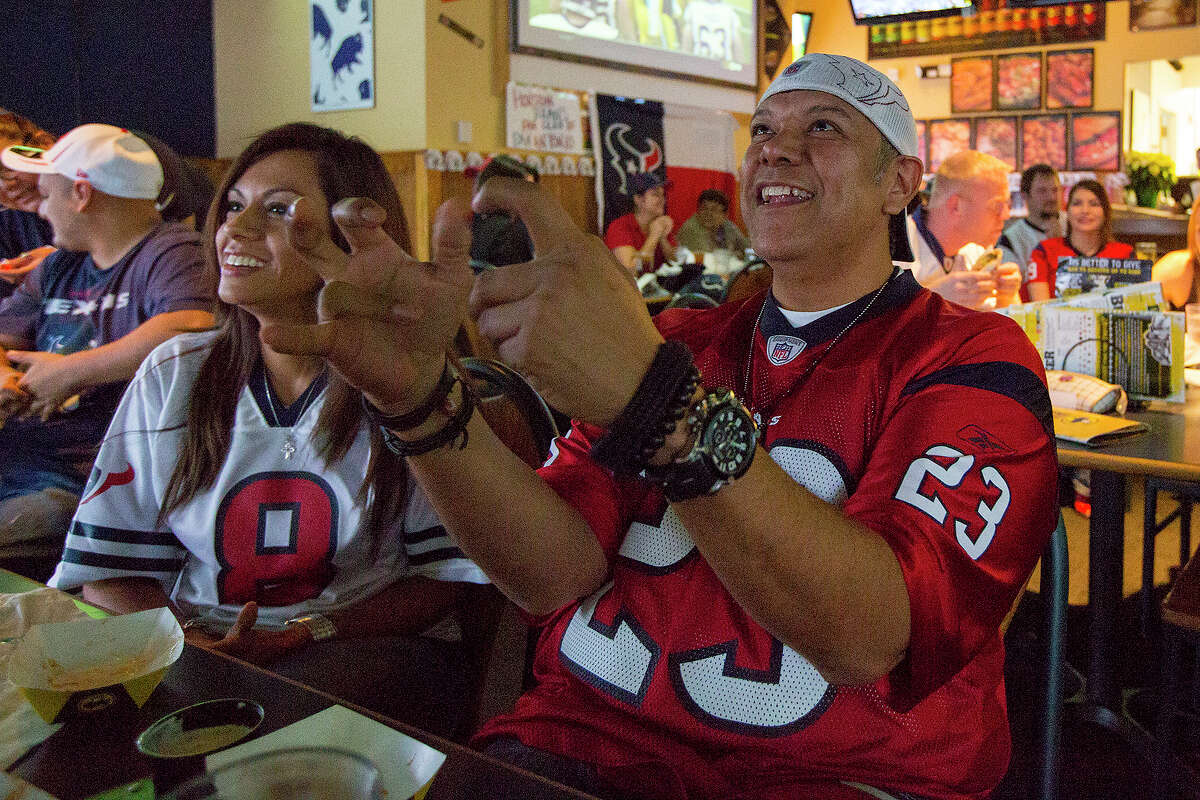Texans fans in Houston with DirecTV or U-Verse can watch their team again.