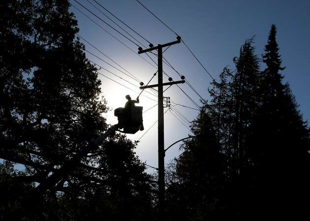 Red flag alert in Bay Area, but PG&E outages for Napa and Sonoma counties canceled