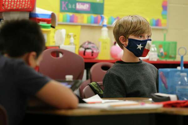 Covid Spread Remains Minimal In Texas Schools Despite State Surge Houstonchronicle Com