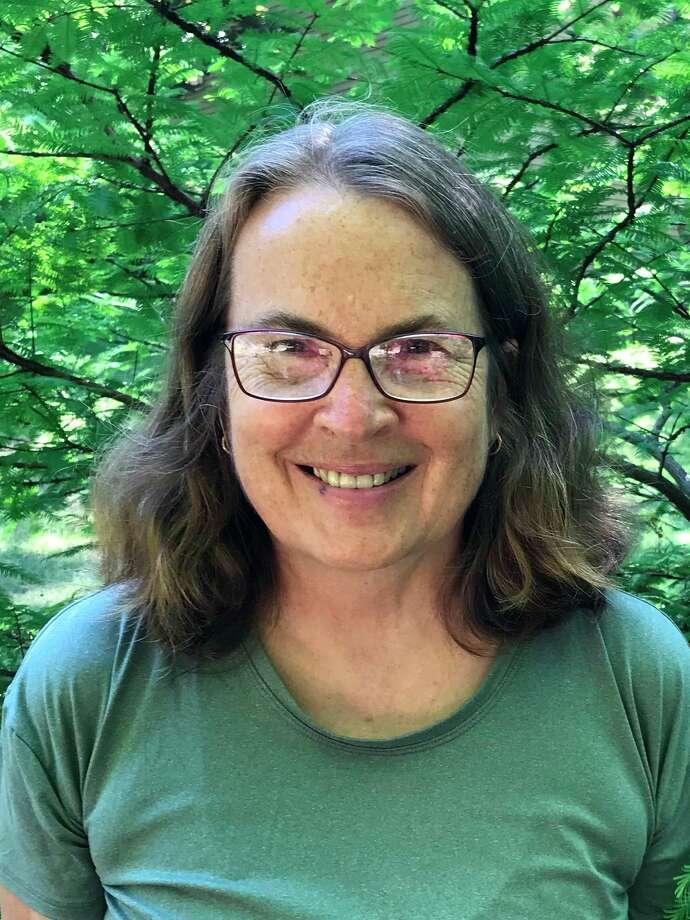 Sally Cook, who writes as Sally Stout