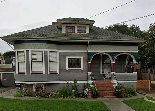 Levi Strauss heir's big plans for historic Petaluma home have some foes digging in