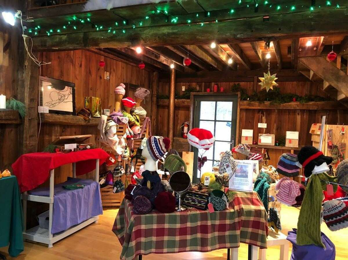 Kent Affordable Housing will continue its holiday pop-up shop Dec. 18-20 from 11 a.m. to 4 p.m. The event will feature live and online sales of handmade knit items, artwork by local artists, seasonal decorations, wooden creations and more made by Kent residents and friends.