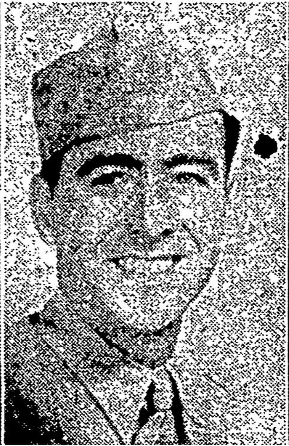 Sgt. Louis Doddo of South Norwalk, Conn. was killed in July 1944 during a battle against the Japanese during World War II. His body was never found. On Nov. 3, 2020, the Defense POW/MIA Accounting Agency announced they identified Doddo's remains which will be returned to his family. A ceremony in his honor is being planned for spring 2021.
