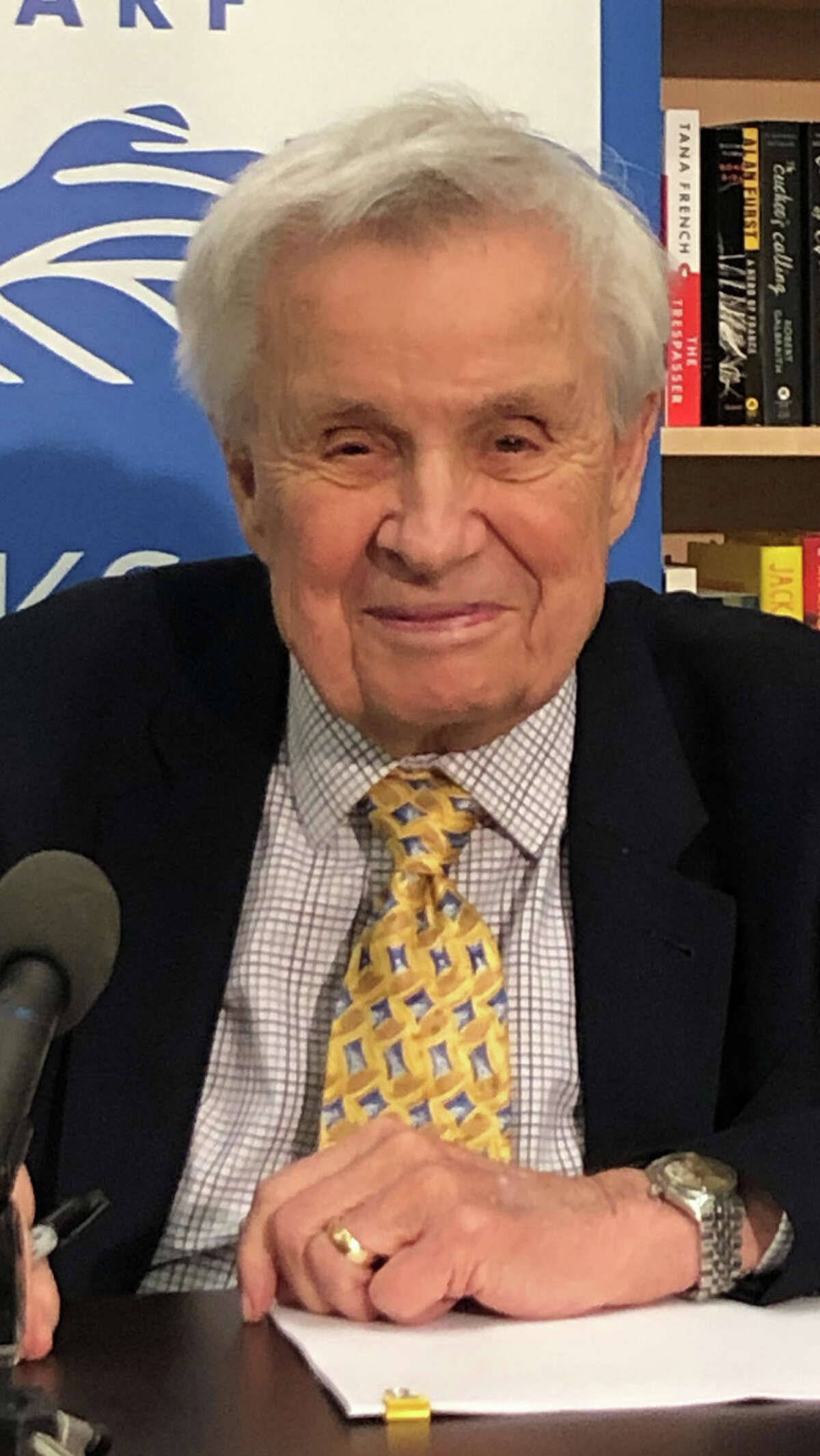 Jerrold M. Post, 86, a psychiatrist who worked for the CIA producing psychological profiles of foreign leaders such as Saddam Hussein, died of covid-19 a year after publishing a book about President Trump.
